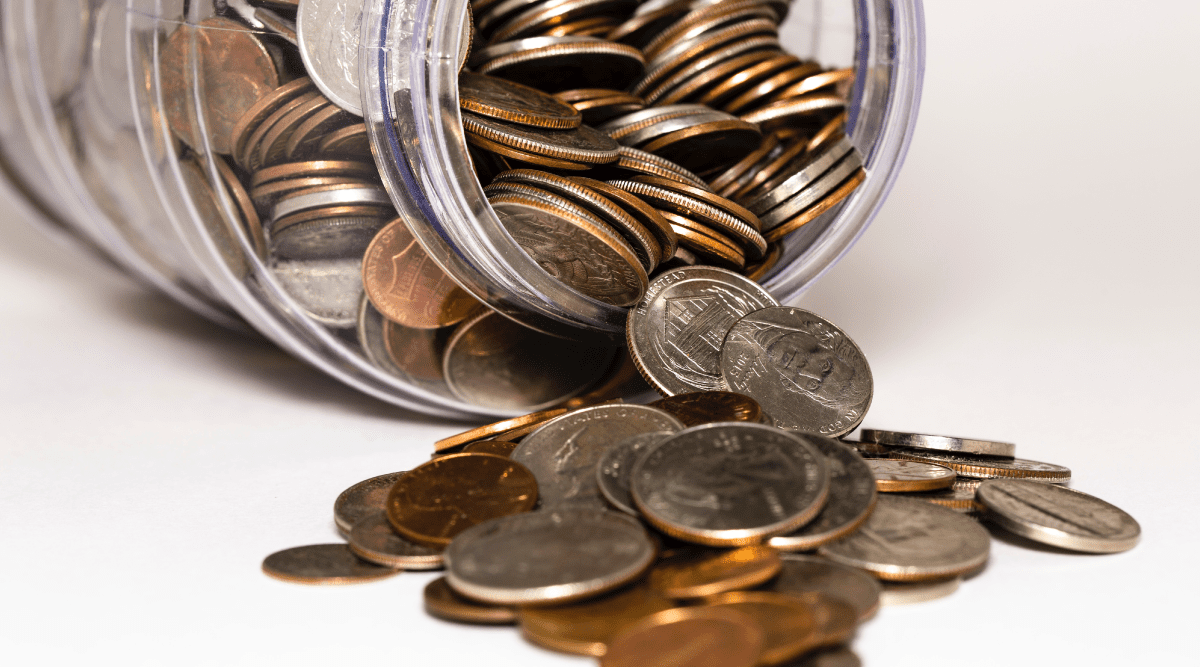 the value of your coin collection
