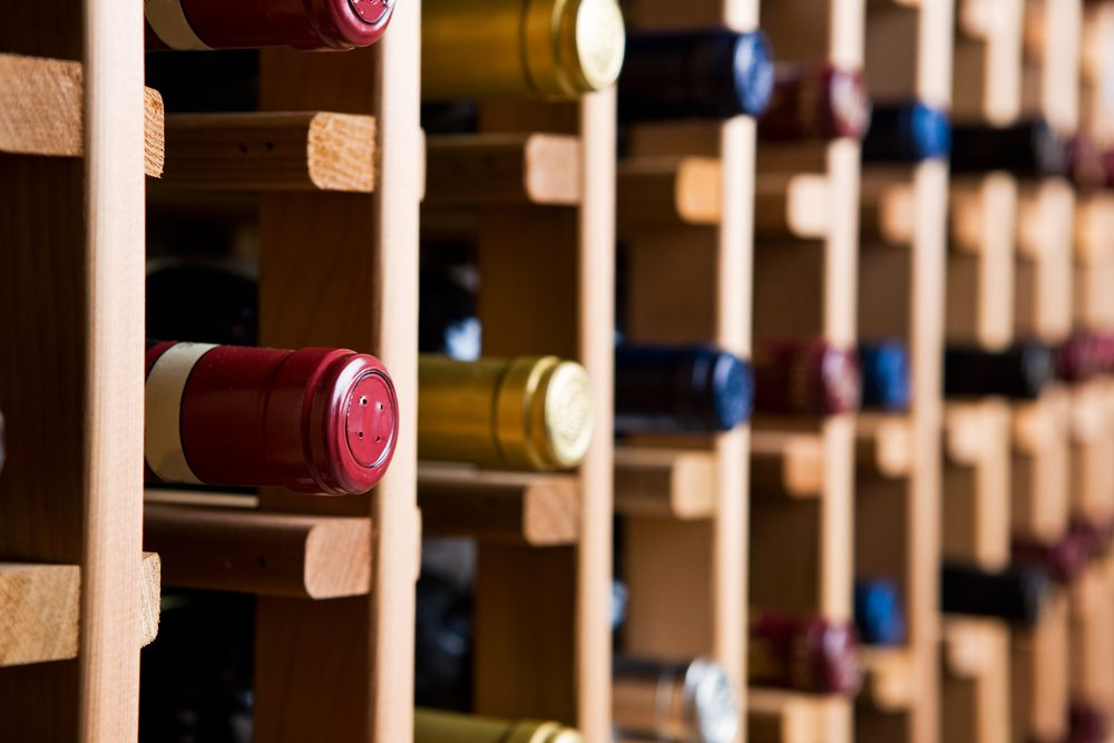 how to become a wine collector