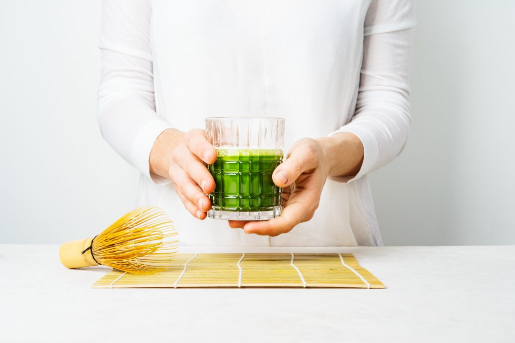 How to store matcha