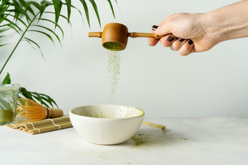 How to store matcha whisks