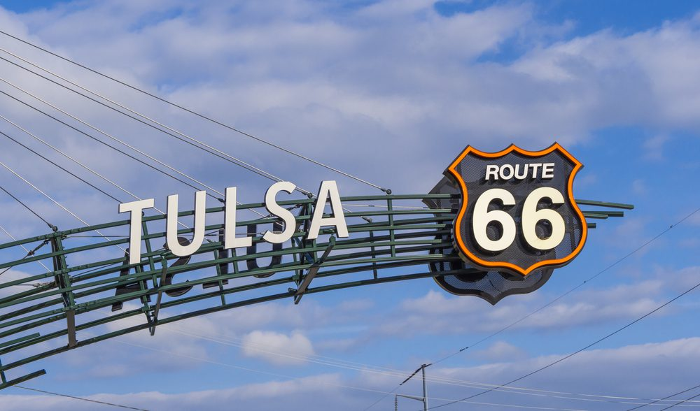 Facts About Tulsa Oklahoma