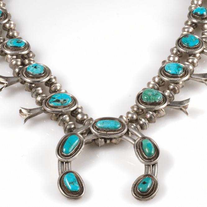 How to Identify Old Pawn Jewelry
