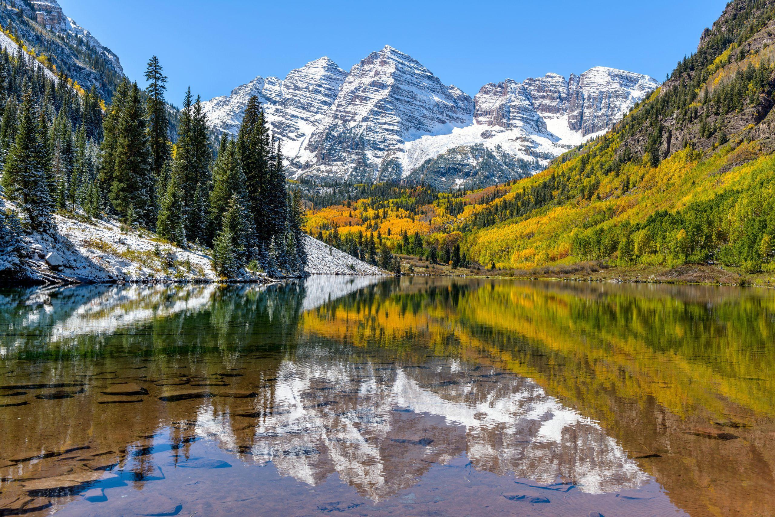 Moving to Colorado Checklist
