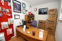 SecurCare Self Storage Marietta Office Interior