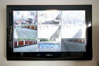 SecurCare Self Storage Marietta Security Monitor