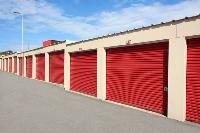 SecurCare Self Storage North Canton drive up storage