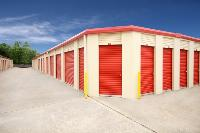SecurCare Self Storage Bryan drive up storage
