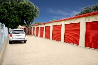 SecurCare Self Storage Bryan vehicle parking