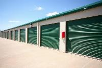 SecurCare Self Storage OKC drive up storage