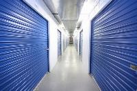 SecurCare Self Storage OKC indoor storage