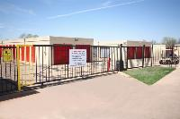SecurCare Self Storage OKC access gate