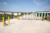 SecurCare Self Storage Norman access gate
