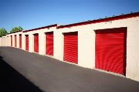 SecurCare Self Storage Durham drive up storage