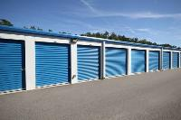 SecurCare Self Storage Durham outdoor storage