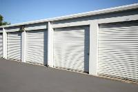 SecurCare Self Storage Matthews drive up storage