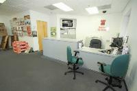 SecurCare Self Storage Matthews office