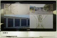 SecurCare Self Storage Matthews security monitor