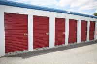 SecurCare Self Storage Pooler Drive Up Storage