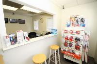 SecurCare Self Storage Pooler Office Interior