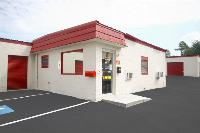 SecurCare Self Storage Macon Office Exterior