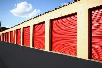 SecurCare Self Storage Greenville drive up storage