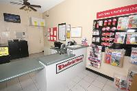 SecurCare Self Storage Hemet Office Interior