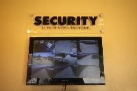 SecurCare Self Storage Yucaipa Security Monitor