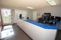 SecurCare Self Storage Palmdale Office Int