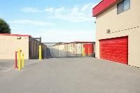SecurCare Self Storage Bakersfield Access Gate