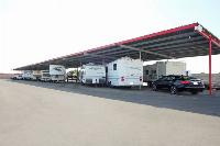 SecurCare Self Storage Bakersfield Covered Vehicle Parking