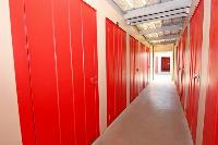 SecurCare Self Storage Bakersfield Interior Storage