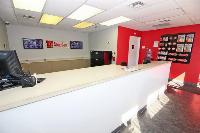 SecurCare Self Storage Bakersfield Office Interior