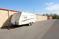 SecurCare Self Storage Bakersfield Vehicle Parking