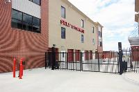 SecurCare Self Storage Highlands Ranch Access Gate
