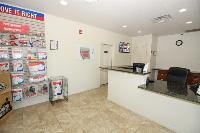SecurCare Self Storage Highlands Ranch Office Interior