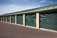 SecurCare Self Storage Colorado Springs Drive Up Storage