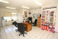 SecurCare Self Storage Colorado Springs Office Interior