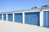 ecurCare Self Storage Indianapolis Drive Up Storage
