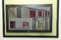 SecurCare Self Storage Indianapolis security monitor