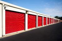 SecurCare Self Storage Fayetteville drive up storage