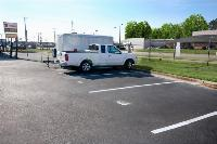 SecurCare Self Storage Fayetteville vehicle parking