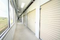 SecurCare Self Storage Tulsa indoor storage units