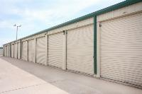 SecurCare Self Storage Tulsa drive up storage units