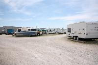 SecurCare Self Storage Tulsa RV parking