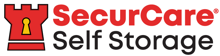 SecurCare Self Storage logo